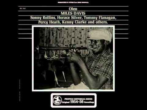 Клип Miles Davis Quintet - In Your Own Sweet Way