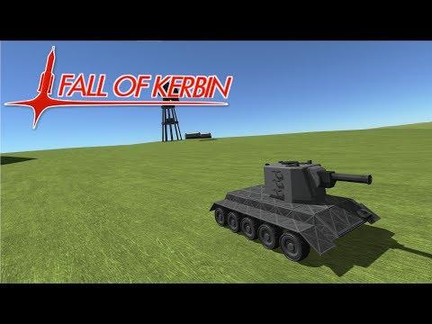 Fall Of Kerbin #20 - New Equipment - Kerbal Space Program