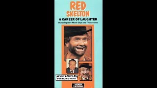 Red Skelton A Career of Laughter (1992)