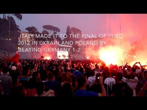 Movie Italia vsGermania