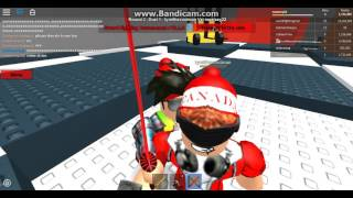 Sword Fight Tournament! Roblox...