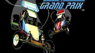 R.C. Grand Prix Walkthrough