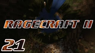 E21 - The Brimstone River - Ragecraft II With Twinkles And Accidental Games