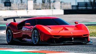 Nowe Ferrari P80/C, Audi RS6 Avant, Aston Martin DB4- #187 NaPoboczu