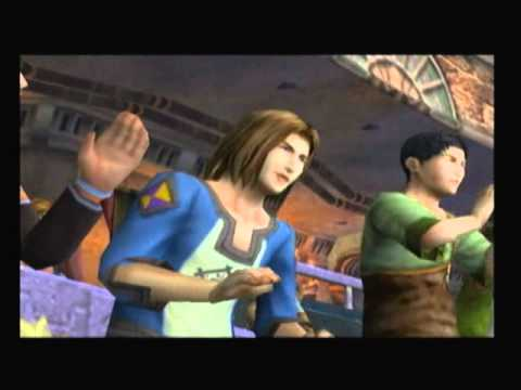Lets Play Final Fantasy X Part 21 Luke Were Gonna Have Company