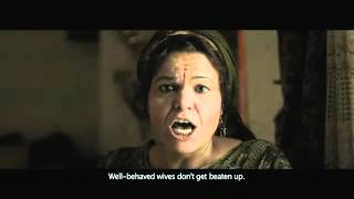 ATFD - Domestic Violence - Memac Ogilvy Tunisia