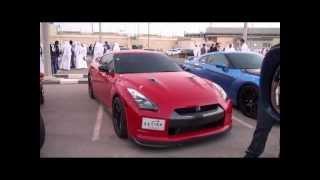 تجمع قطر سبيد Qatarspeed Motorshow 09/03/12