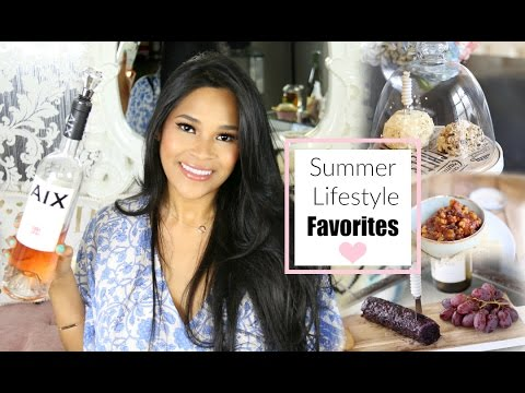 Lifestyle Favorites - Wine, Food, & More! Foodie Edition - MissLizHeart