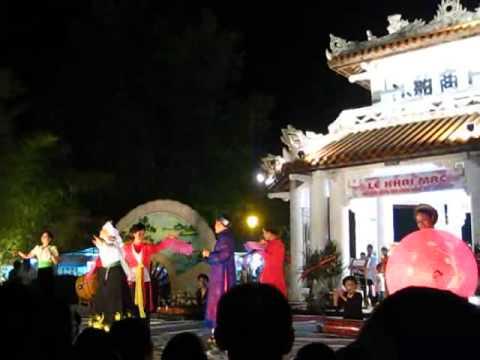 """Hat Xam/Hat Văn: Minh Thong """"Ba Chua Thac Bo"""""""