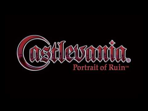 Castlevania: Portrait of Ruin - In Search of the Secret Spell (Arranged)