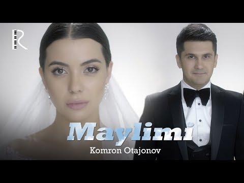 Komron Otajonov - Maylimi | Комрон Отажонов - Майлими