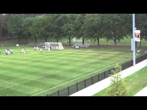 Jacksonville University vs Armada U23 04/01/16