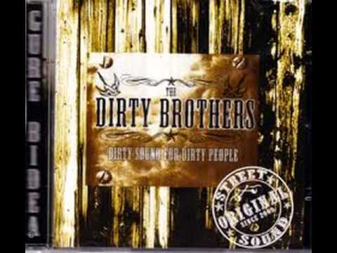 The Dirty Brothers - 12 We Are Gonna Be Together (Frontkick)