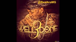 Tyga - Switch Lanes ft. The Game Instrumental with hook by @RealAraMG