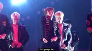 Video 160723 NO MORE DREAM (DANCE BREAK) - JHOPE (정호석) FOCUS | BTS HYYH EPILOGUE IN BEIJING download MP3, 3GP, MP4, WEBM, AVI, FLV Agustus 2018