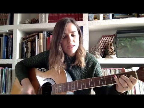 Marvin Gaye Cover
