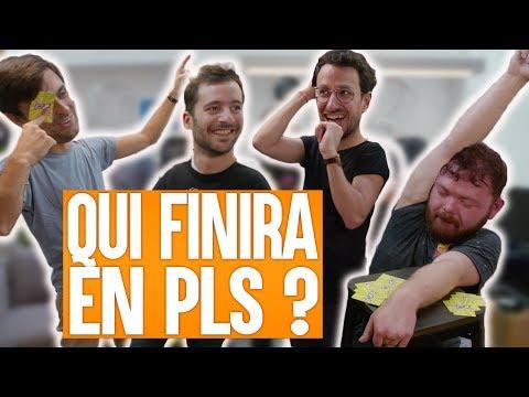 Qui Finira En PLS ? feat. Daniil Le Russe