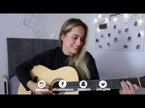TBT Julia Gama - Inesquecível Sandy e Junior cover