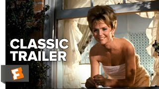 The Wheeler Dealers (1963) Official Trailer - Lee Remick, James Garner Movie HD