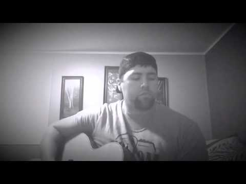 Night Train - Jason Aldean (cover by Stephen Gillingham)