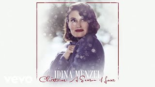 Idina Menzel - O Holy Night/Ave Maria (Visualizer) YouTube Videos