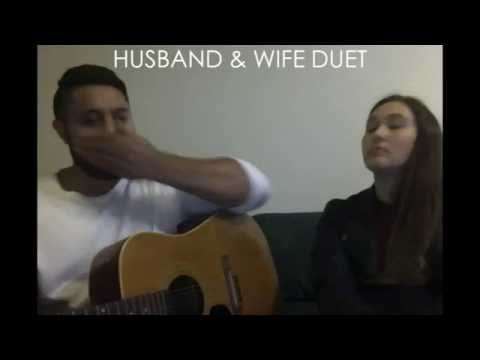 """""""Tennessee Whiskey"""" (Cover by Vince & Abby)"""