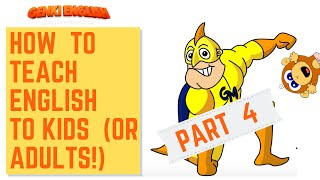 teach english efl esl part 4 6