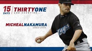 Micheal Nakamura MLB Highlights