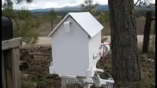 Redneck Mail Box