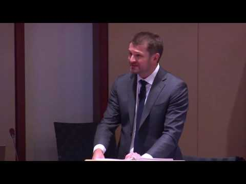 David Aven vs Costa Rica CAFTA Hearing Day 1-Video 4-ENGLISH