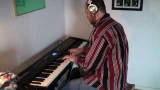 Peter Cetera and Cher - After all (piano cover)