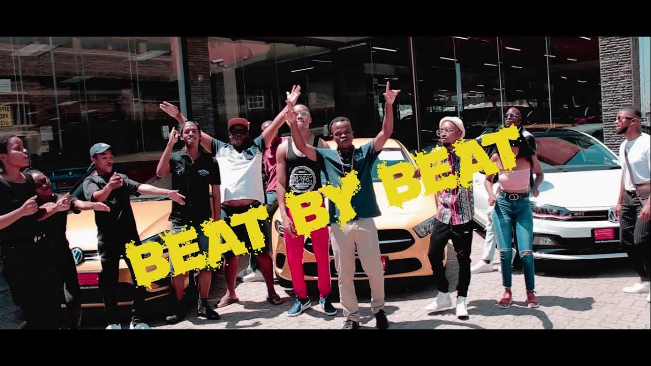 Download Ooh Shucks Beat By Beat ft DeCool & Bhut'Lu (Official Music Video)