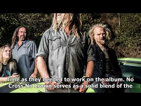 Corrosion Of Conformity Return With Pepper Keenan For Upcoming 'no Cross No Crown' Album