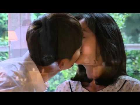Mask - Kiss Scenes - Joo Ji Hoon ♥ Soo Ae