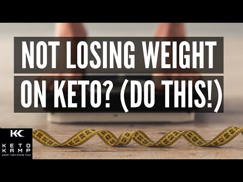 why-am-i-not-losing-weight-on-keto-(7-reasons)