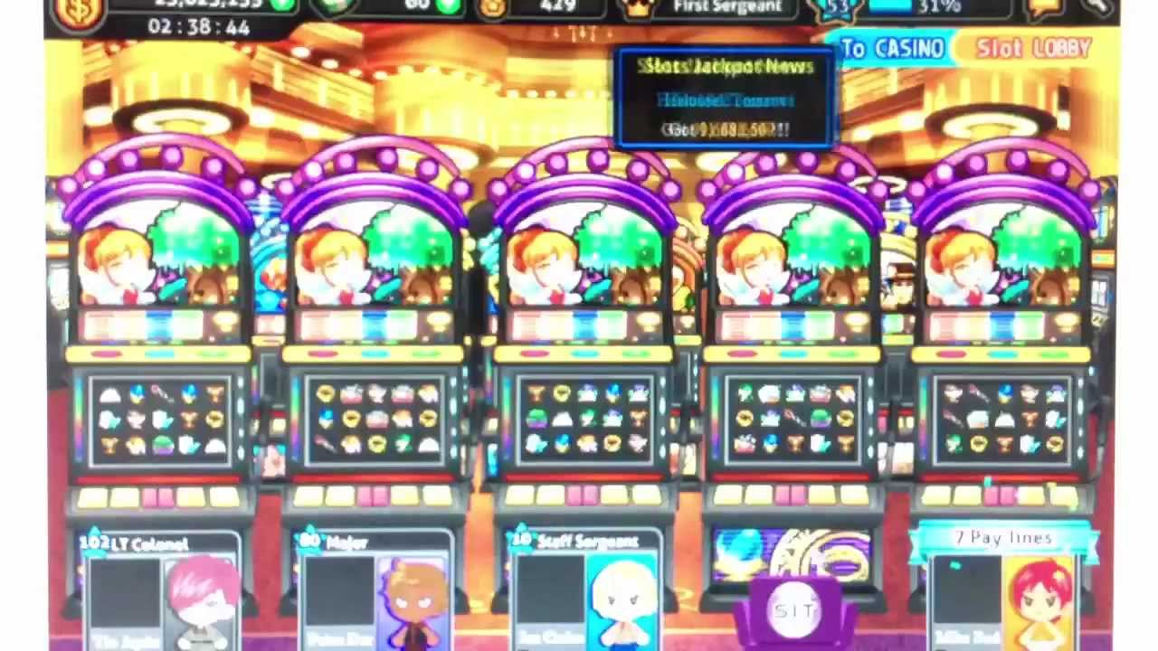 How to win on buffalo gold slot machine