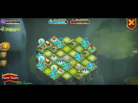 Castle Clash IGG Guild Mates Account Review & Adjustments