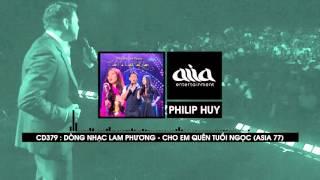 Sầu Viễn Xứ - Phillip Huy [asia SOUND]