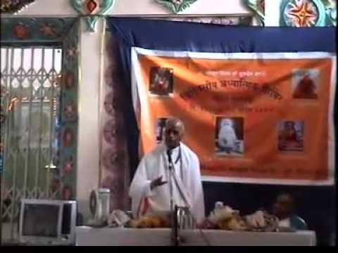 Gangapur Shibir Part 1