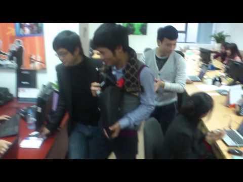 Khát vọng giàu sang - Netlink 2013