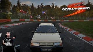 видео World of Speed скачать торрент