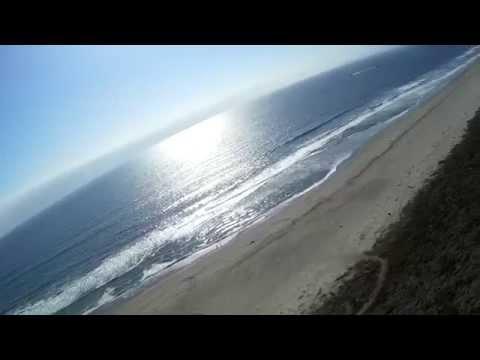 FPV Sunset State Beach 5-3-15 #1