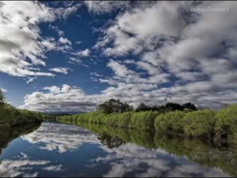 BERNWARD KOCH - Walking Through Clouds