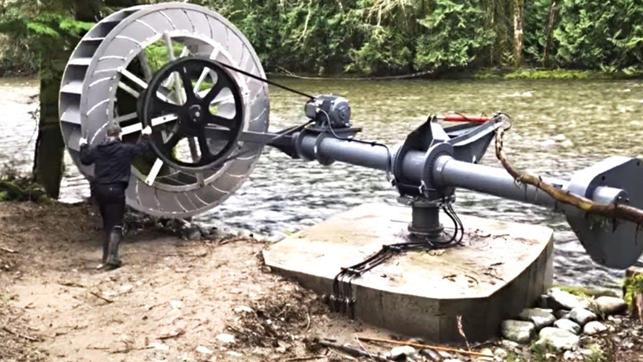 Невероятните изобретения, които издигат човечеството на друго ниво!