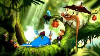 Rayman Origins - Gamescom Trailer [FR]