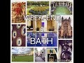 🛀🏻 💙 VLOG: Week-end a Bath | Posti da visitare |Places to visit| Barbara Cherryglimmer