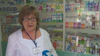 ТВЭл - С 2017 года аптеки не смогут продать лекарство по рецепту (14.06.17)