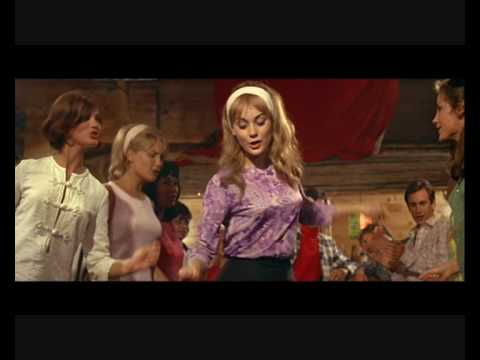'Vanessa Contenay-Quinones new single 'BON BON BON' as featured in Ashton Kutcher movie 'KILLERS'.