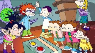 Rugrats: All Growed Up Part 4