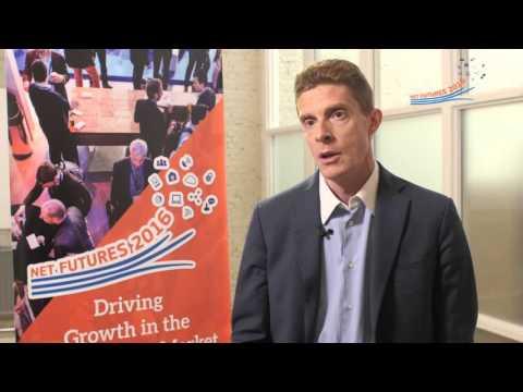 Introducing Startup Europe Partnership – SEP Matching Event - NET FUTURES 2016